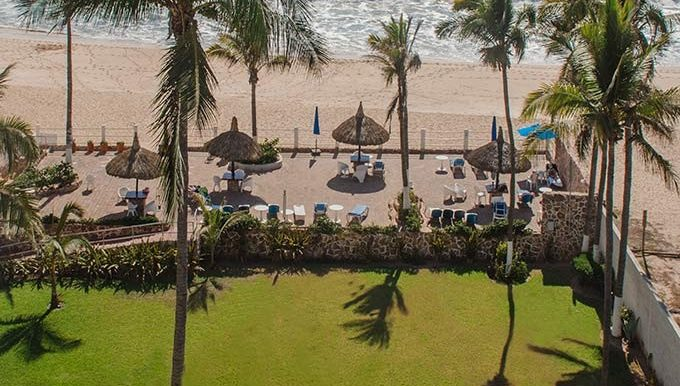 Mazatlan-1 bedroom in La Marian Tenis and Yacht Club-Condo-For Sale-80