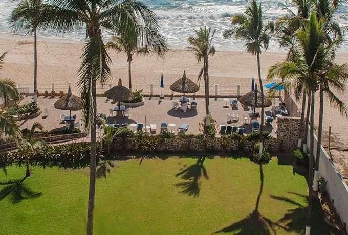Mazatlan-1 bedroom in La Marian Tenis and Yacht Club-Condo-For Sale-80