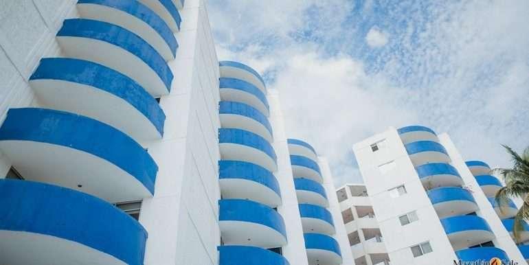 Mazatlan 1 bedroom in La Marina Tenis and Yacht Club Condo For Sale 10 (2)
