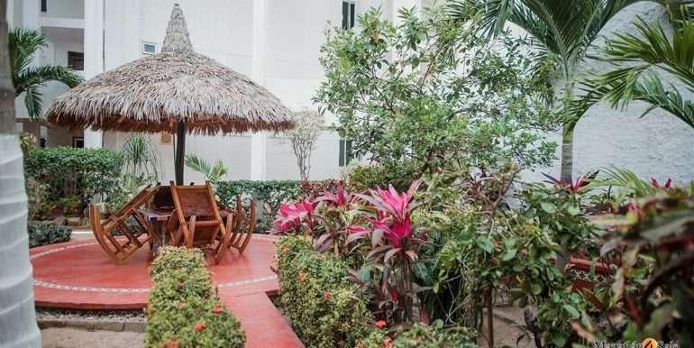 Mazatlan 1 bedroom in La Marina Tenis and Yacht Club Condo For Sale 9