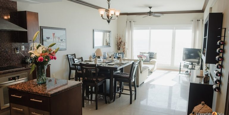 Mazatlan 2 bedrooms in Paraiso Condo For Sale (12)