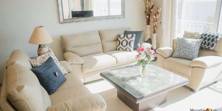 Mazatlan 2 bedrooms in Condo For Sale (5)