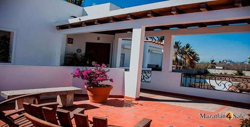 Mazatlan Cerritos Resort TownHome