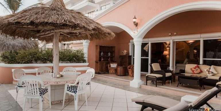 Mazatlan - 2 bedrooms in Linda-OceanFront-For Sale-Mazatlan4Sale-10