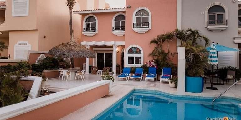 Mazatlan- 2 bedrooms in Playa Linda-OceanFront-For Sale-Mazatlan4Sale-41