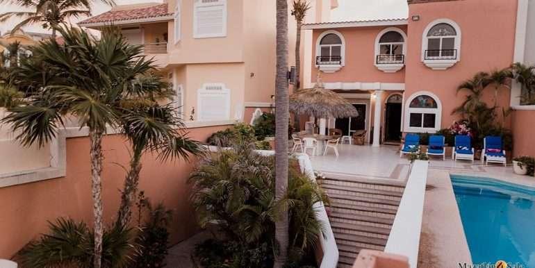 Mazatlan- 2 bedrooms in Playa Linda-OceanFront-For Sale-Mazatlan4Sale-42