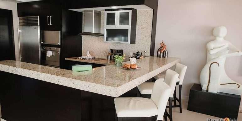 Mazatlan-2 bedrooms in Solaria-Penthouse For Sale-Mazatlan4Sale -3