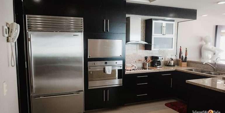 Mazatlan-2 bedrooms in Solaria-Penthouse For Sale-Mazatlan4Sale -4