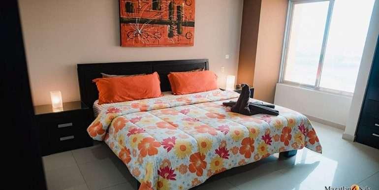 Mazatlan-2 bedrooms in Solaria-Penthouse For Sale-Mazatlan4Sale -7