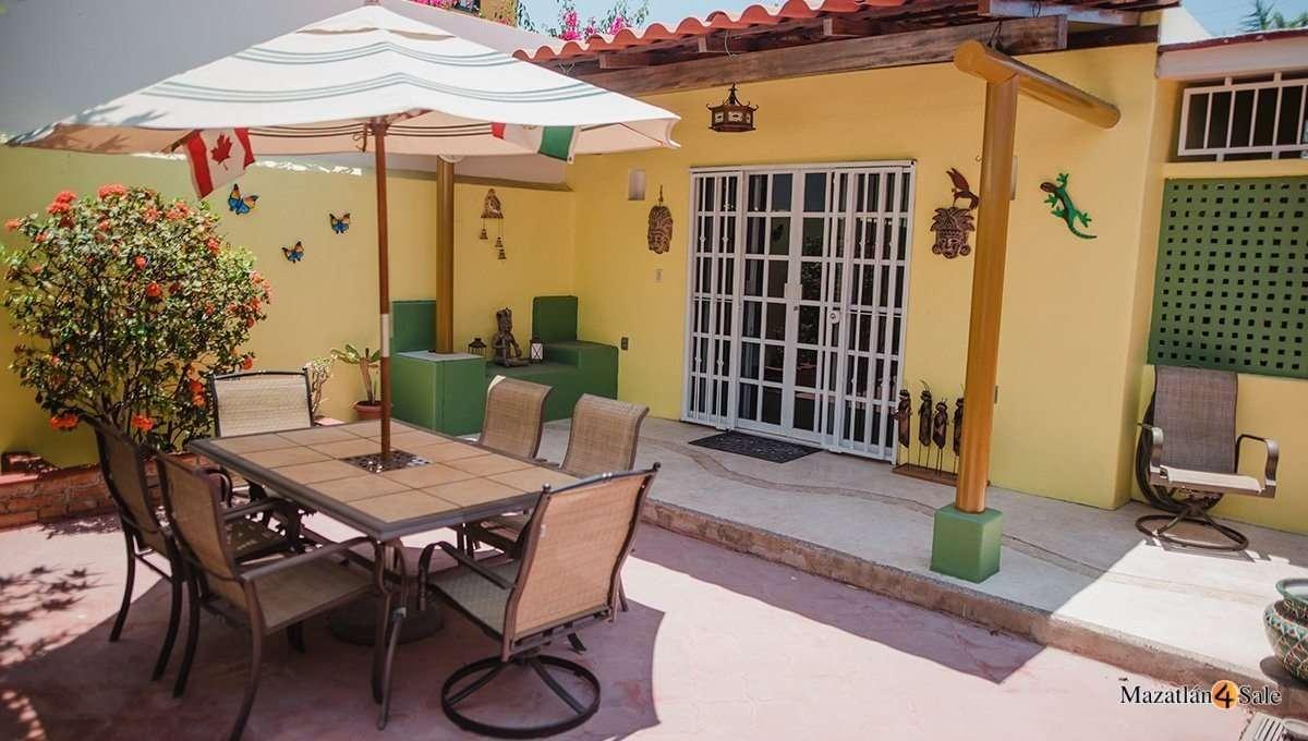 Mazatlan Sabalo Country Home