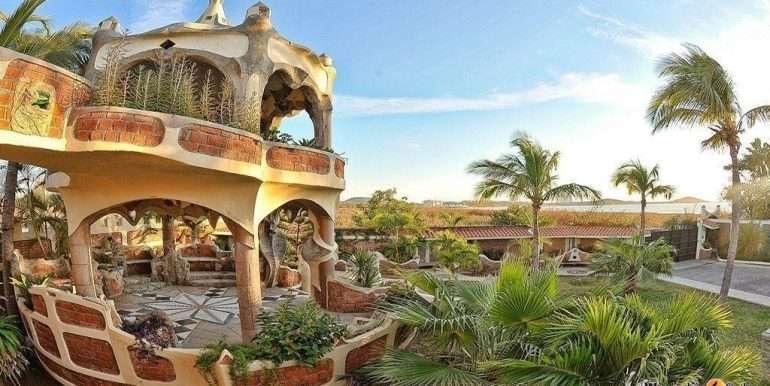 Mazatlan-Sandcastle-Oceanfront Estate For Sale-Mazatlan4Sale 13