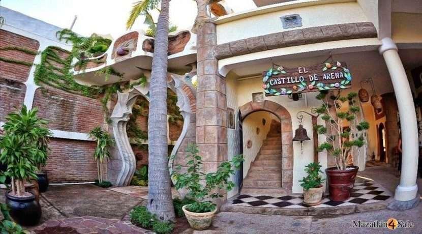 Mazatlan-Sandcastle-Oceanfront Estate For Sale-Mazatlan4Sale 17