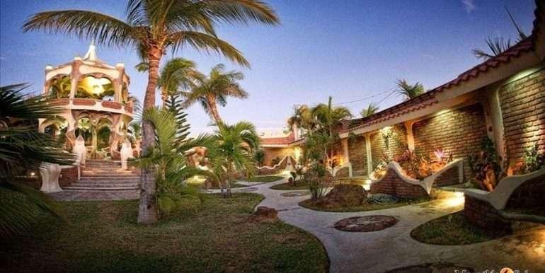 Mazatlan-Sandcastle-Oceanfront Estate For Sale-Mazatlan4Sale 18
