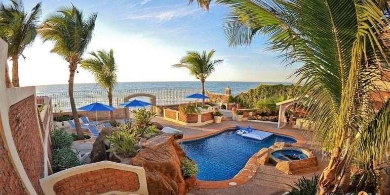Mazatlan-Sandcastle-Oceanfront Estate For Sale-Mazatlan4Sale 2