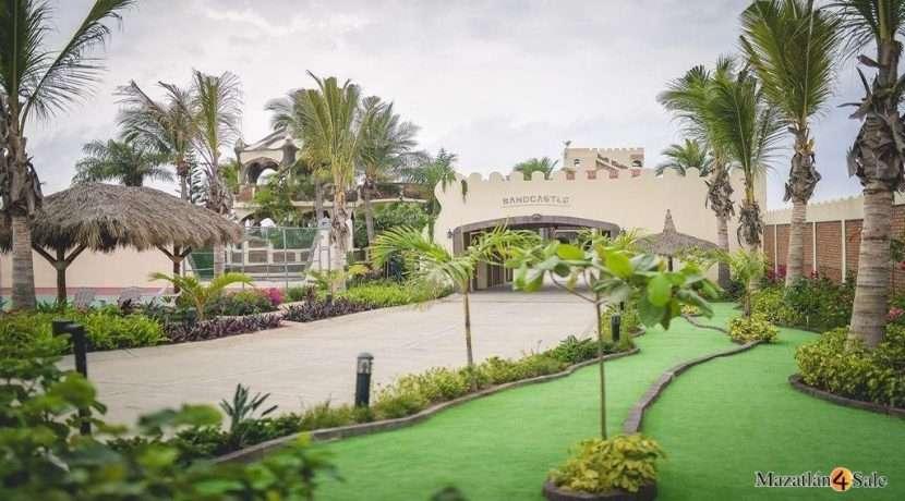 Mazatlan-Sandcastle-Oceanfront Estate For Sale-Mazatlan4Sale 4