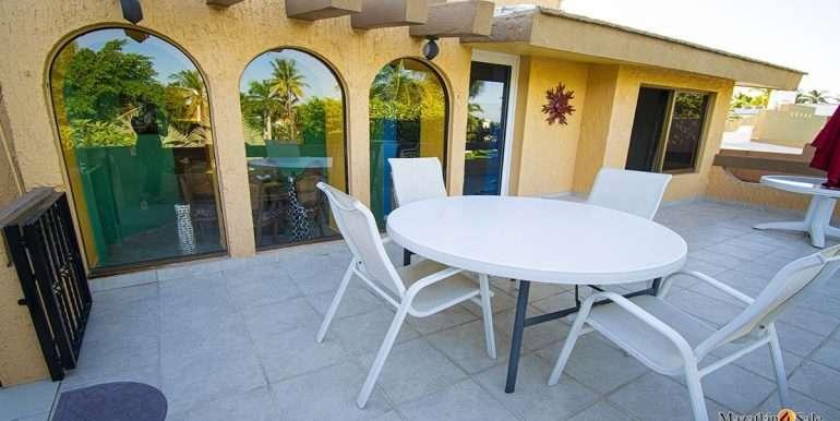 Mazatlan4Sale-Mazatlan El Cid Golf Course House-For Sale 40