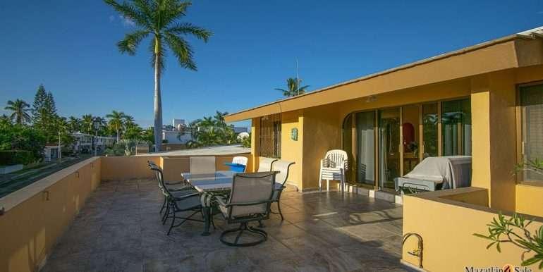 Mazatlan4Sale-Mazatlan El Cid Golf Course House-For Sale 44
