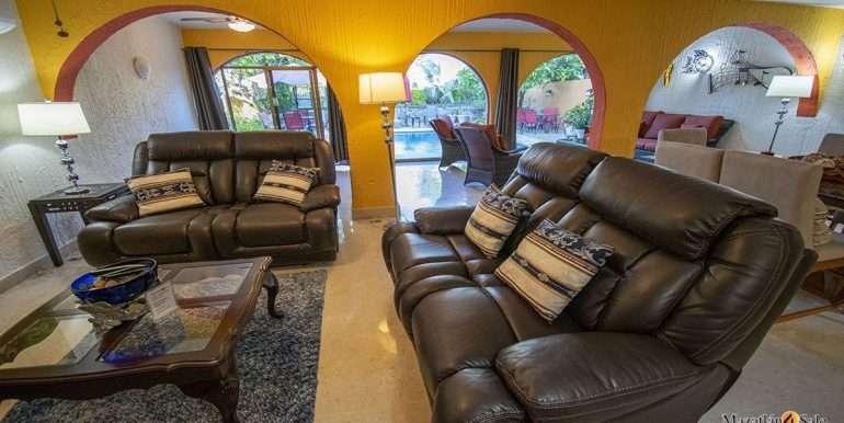 Mazatlan4Sale-Mazatlan El Cid Golf Course House-For Sale 60