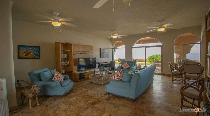 Mazatlan-El Delfin Oceanfront Estate -For Sale-Mazatlan4Sale 43