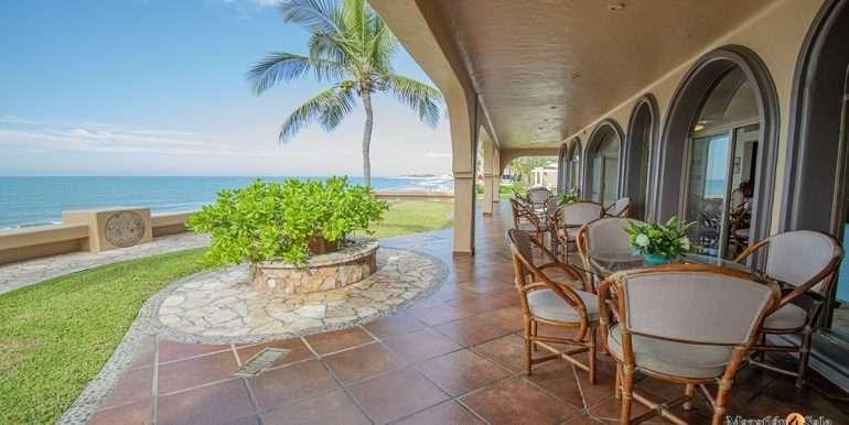 Mazatlan-El Delfin Oceanfront Estate -For Sale-Mazatlan4Sale 55