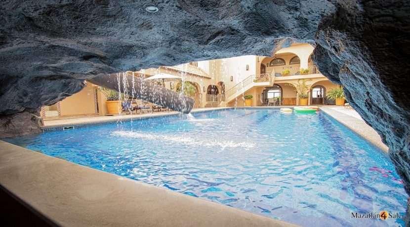 Mazatlan-El Delfin Oceanfront Estate -For Sale-Mazatlan4Sale 60