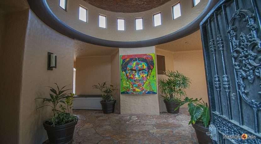 Mazatlan-El Delfin Oceanfront Estate -For Sale-Mazatlan4Sale 61