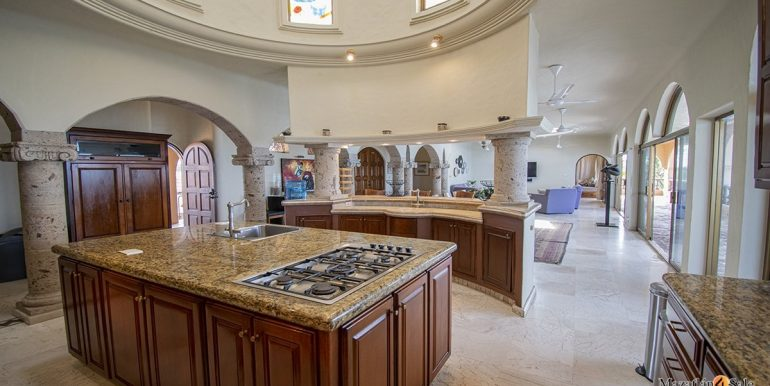 Mazatlan-El Delfin Oceanfront Estate -For Sale-Mazatlan4Sale 62