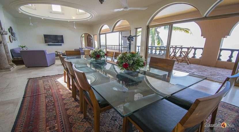 Mazatlan-El Delfin Oceanfront Estate -For Sale-Mazatlan4Sale 69