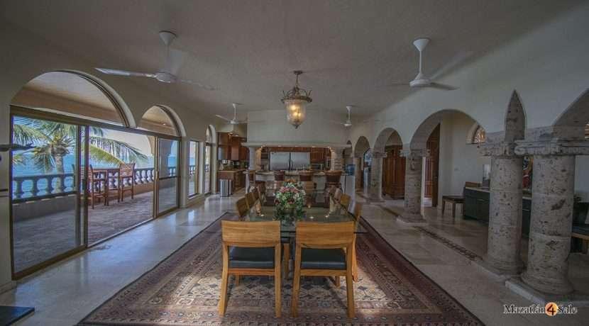 Mazatlan-El Delfin Oceanfront Estate -For Sale-Mazatlan4Sale 76