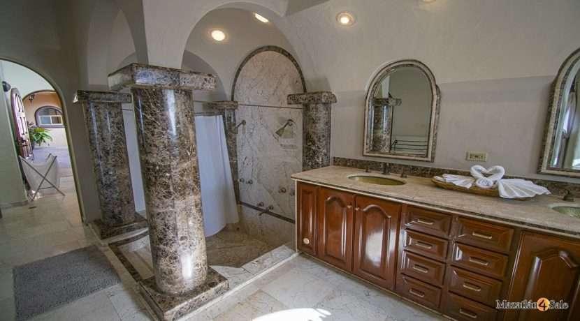 Mazatlan-El Delfin Oceanfront Estate -For Sale-Mazatlan4Sale 86