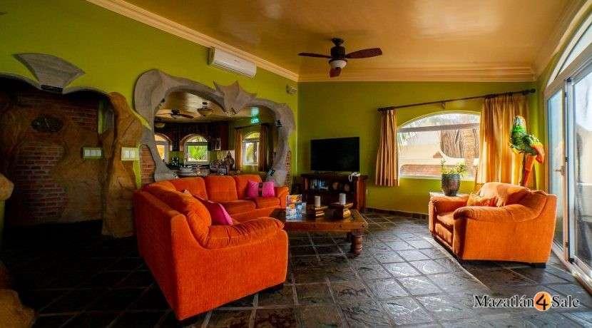 Mazatlan Oceanfront Homes For Sale (11)