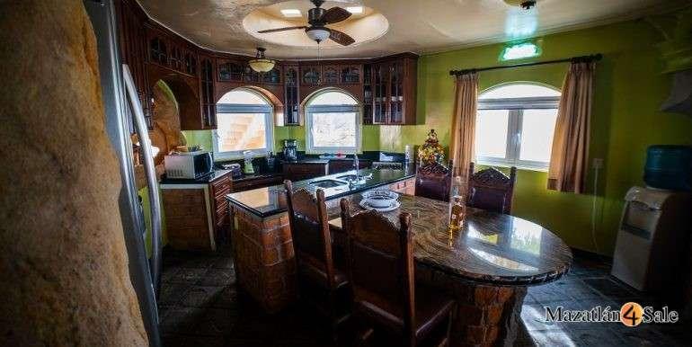 Mazatlan Oceanfront Homes For Sale (12)