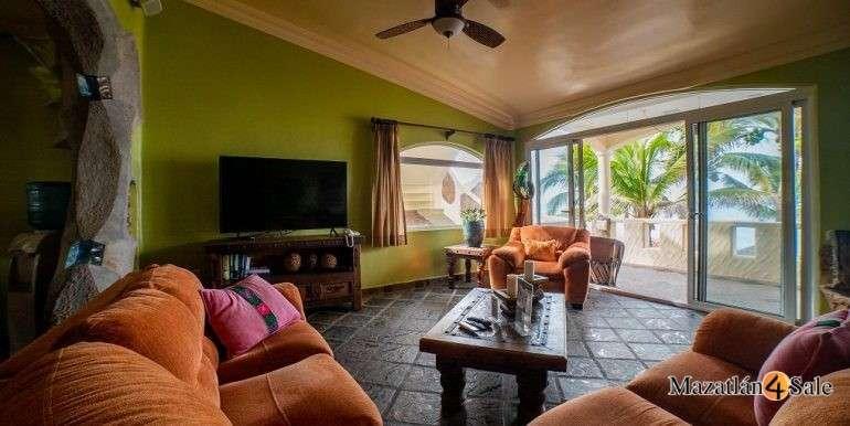 Mazatlan Oceanfront Homes For Sale (13)