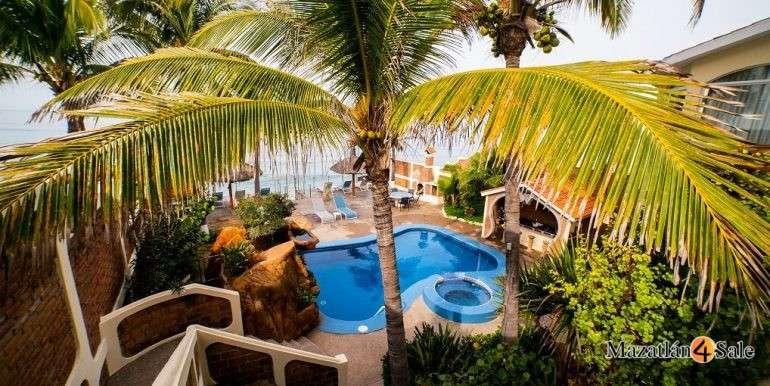 Mazatlan Oceanfront Homes For Sale (20)