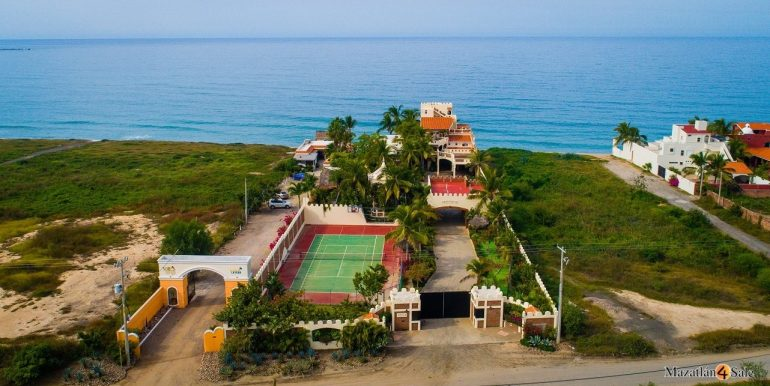 Mazatlan Oceanfront Homes For Sale (6)
