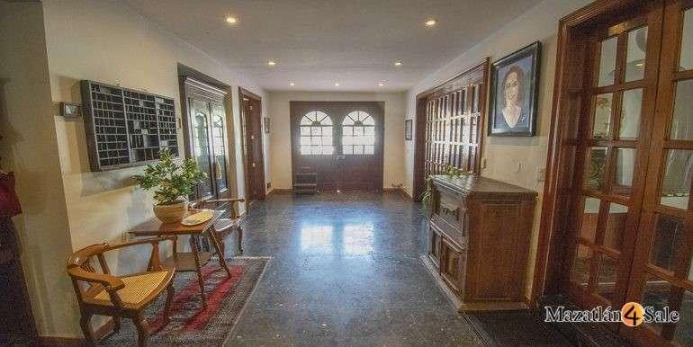 Mazatlan El Cid Golf Course House- For Sale - Mazatlan4Sale 10