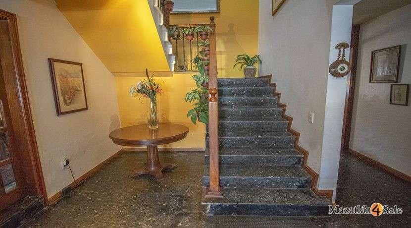 Mazatlan El Cid Golf Course House- For Sale - Mazatlan4Sale 13