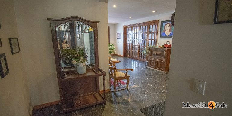 Mazatlan El Cid Golf Course House- For Sale - Mazatlan4Sale 14