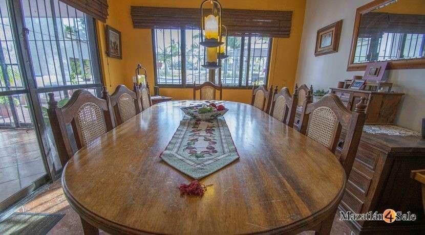 Mazatlan El Cid Golf Course House- For Sale - Mazatlan4Sale 25