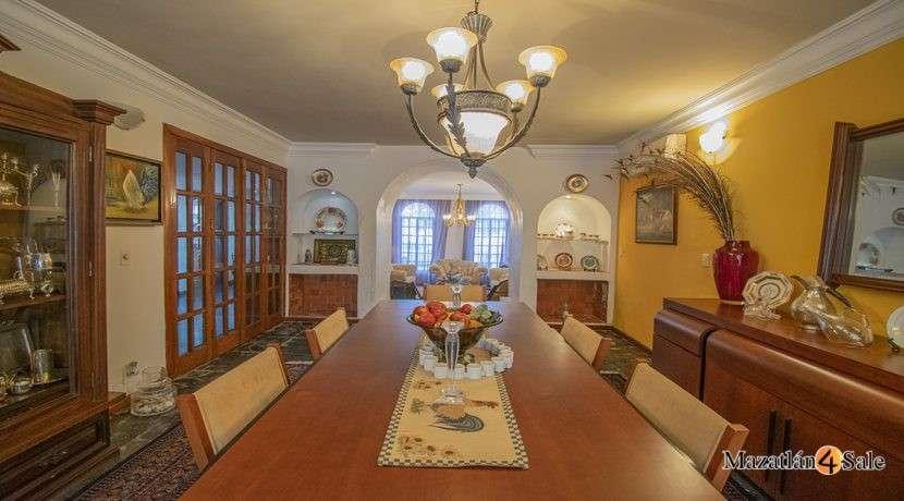 Mazatlan El Cid Golf Course House- For Sale - Mazatlan4Sale 29