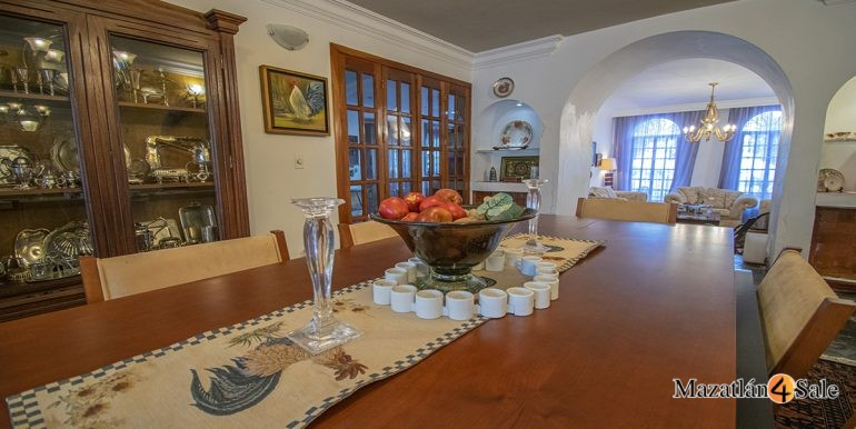 Mazatlan El Cid Golf Course House- For Sale - Mazatlan4Sale 31