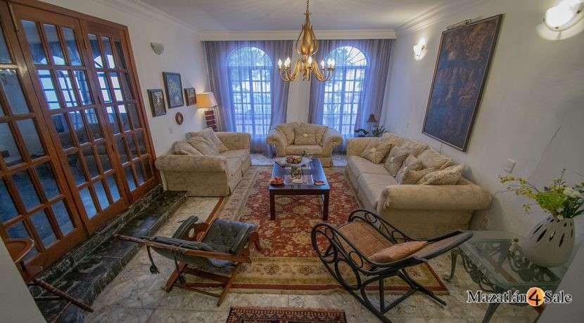 Mazatlan El Cid Golf Course House- For Sale - Mazatlan4Sale 34