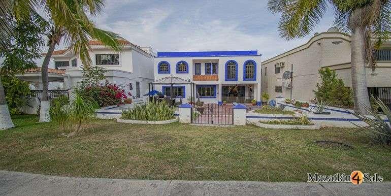 Mazatlan El Cid Golf Course House- For Sale - Mazatlan4Sale 46