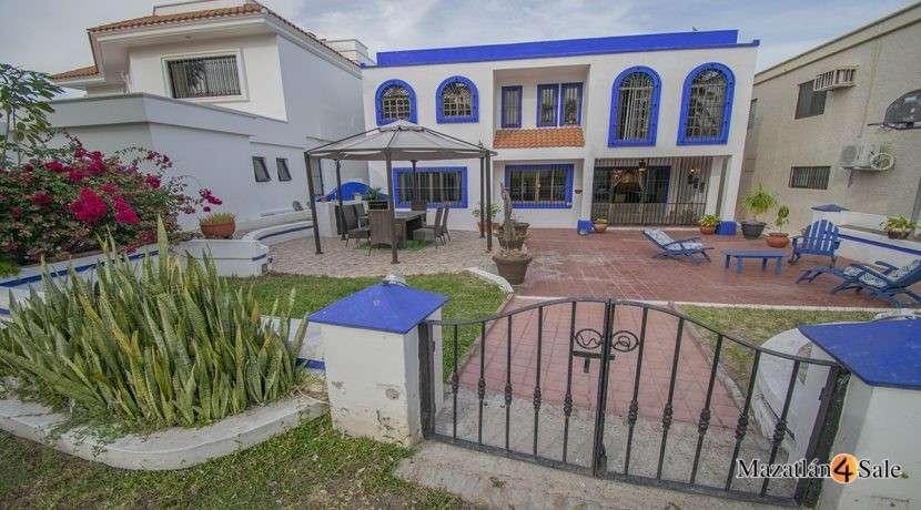 Mazatlan El Cid Golf Course House- For Sale - Mazatlan4Sale 47