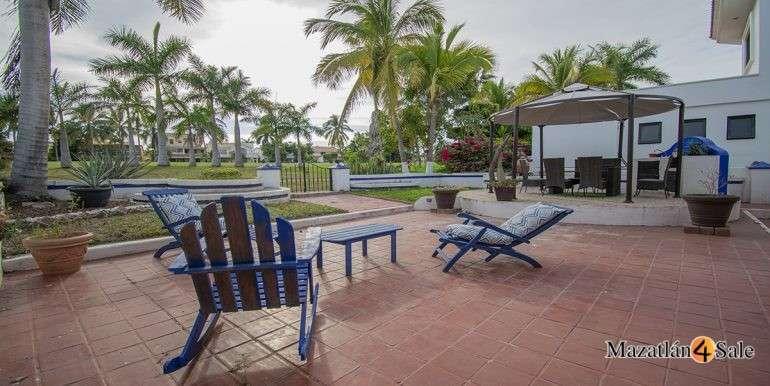 Mazatlan El Cid Golf Course House- For Sale - Mazatlan4Sale 49