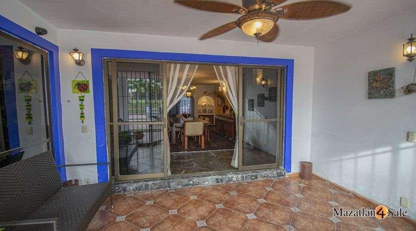 Mazatlan El Cid Golf Course House- For Sale - Mazatlan4Sale 50