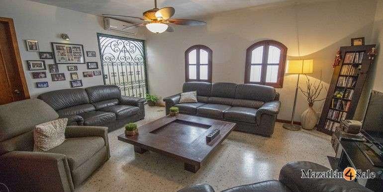 Mazatlan El Cid Golf Course House- For Sale - Mazatlan4Sale 52