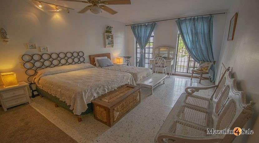 Mazatlan El Cid Golf Course House- For Sale - Mazatlan4Sale 56