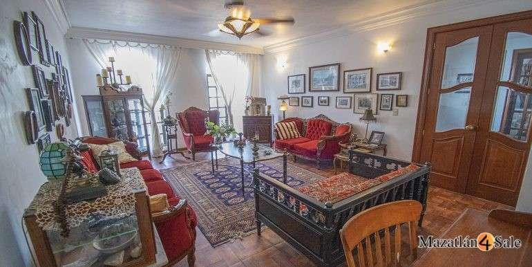 Mazatlan El Cid Golf Course House- For Sale - Mazatlan4Sale 6