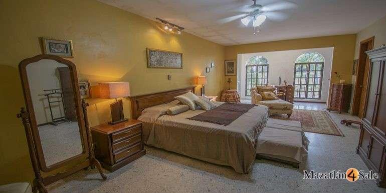 Mazatlan El Cid Golf Course House- For Sale - Mazatlan4Sale 69